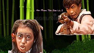 Kev Phem Tsis Zoo Ua 2