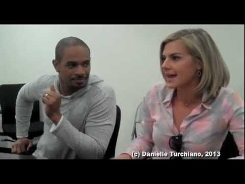 General Debauchery with Damon Wayans Jr and Eliza Coupe