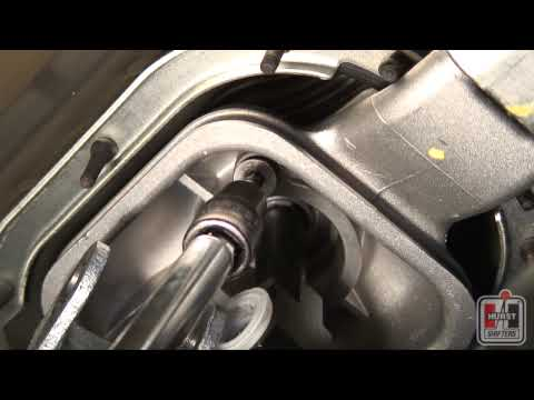 Camaro on Hurst Short Shifter How To Install On A 2010 Chevy Camaro