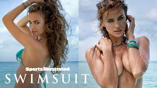 Irina Shayk Takes You To Her Tropical Paradise In Maui | Uncovered | Sports Illustrated Swimsuit