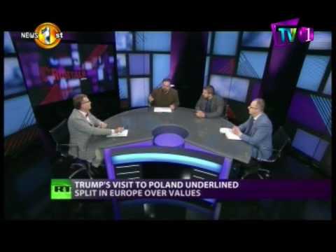 cross talk tv1 12th |eng