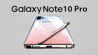 Samsung Galaxy Note 10 (Pro) - Price & Release Date LEAKED!!!!