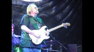 2019 Feb 2nd Walter Trout Me My Guitar And The Blues A Knuckleheads In The Garage