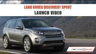download lagu Land Rover Discovery Sport  Launch   Cardekho gratis