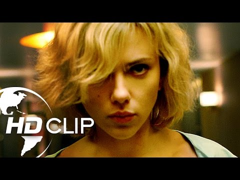 Lucy - Clip