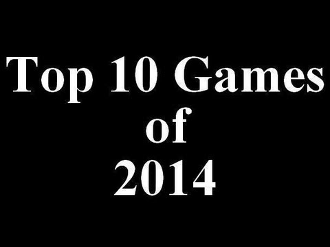 top 10 games 2014 pc