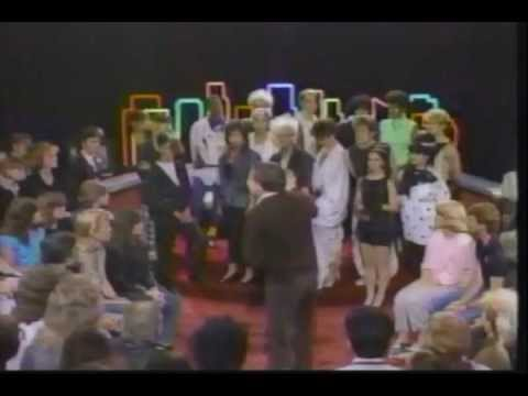 Seattle TV Punk, Fashion Show 1984 Part2