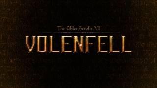The Elder Scrolls VI - Volenfell Main Theme (Unofficial)