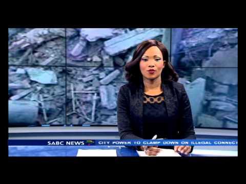Earthquake came as a shock to many