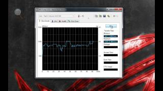 OCZ Vertex 3 120GB RAID 0 1025,9 MB/sec