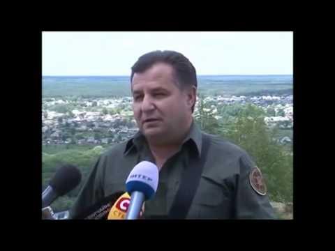 Новый министр обороны Украины оказался глупее Кличко