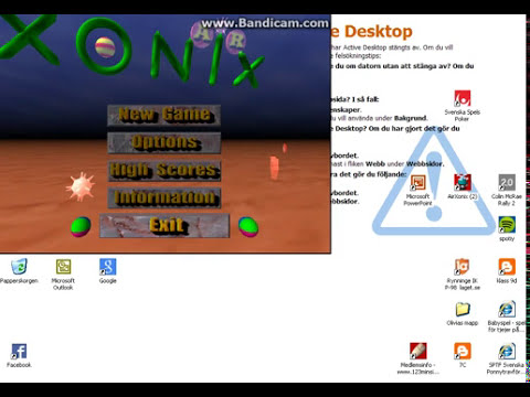 Airxonix Del.5 Easy
