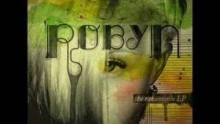 Robyn Carlsson - Anytime You Like