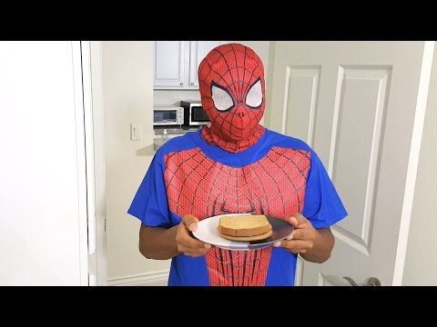 Spiderman In Real Life thumbnail