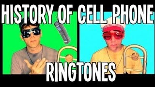 download lagu History Of Most Popular Cell Phone Ringtones And Their gratis