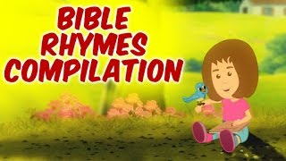 Download Lagu Bible Rhymes Compilation For Kids | Jesus Loves Me & Many More Bible Songs For Kids Gratis STAFABAND