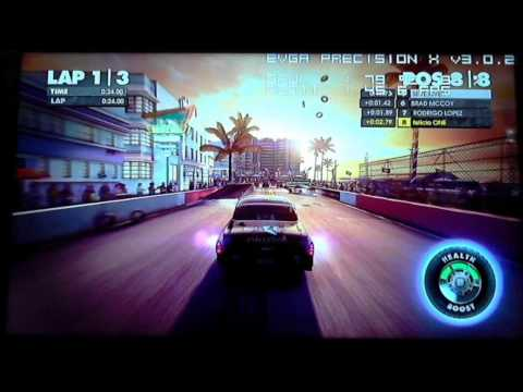 Jogo Dirt Showdown Programao Fail