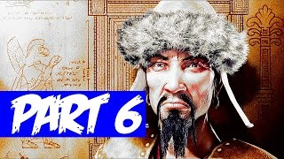 SID MEIERS CIVILIZATION IV: COMPLETE EDITION - WALKTHROUGH NO COMMENTARY - PART 6