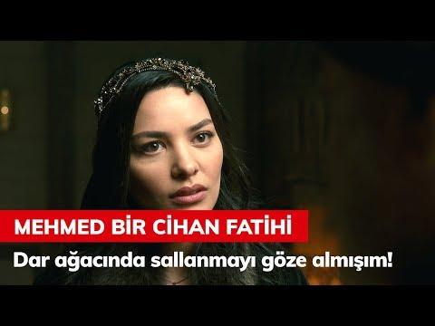 Mehmed'im için dar ağacında sallanmayı göze almışım! - Mehmed Bir Cihan Fatihi 1. Bölüm