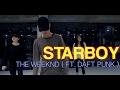 STARBOY THE WEEKND FEAT DAFT PUNK J RICK CHOREOGRAPHY mp3