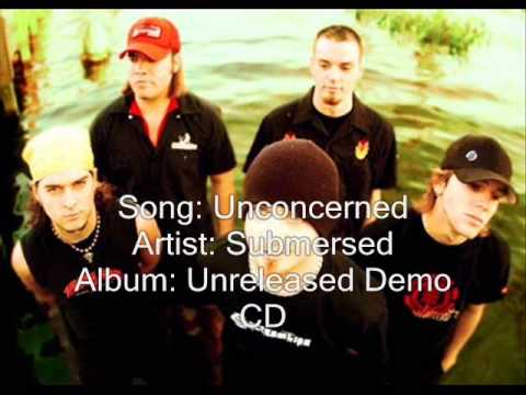 Submersed - Unconcerned