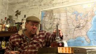 whisky review 391 - Willett's single cask Bourbon