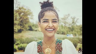 Wodehalehu Cover Song by Rozi kashay - Tesfaye Gabisso - AmelkoTube.com