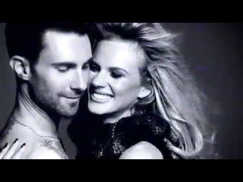 Adam & Anne V Russian Vogue Photoshoot Music Videos