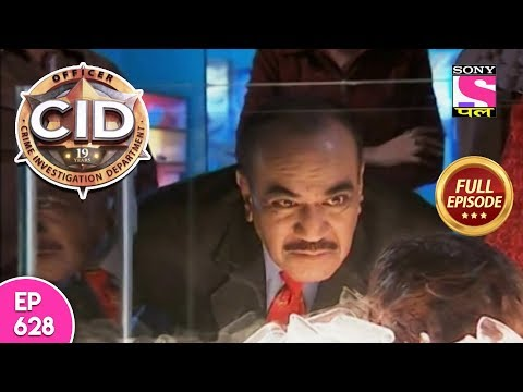 CID - Full Episode 628 - 13th  March , 2018 thumbnail