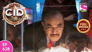CID - Full Episode 628 - 13th  March , 2018
