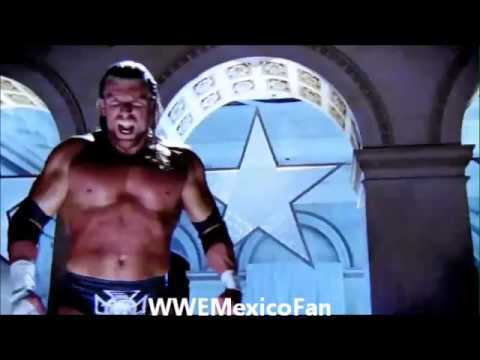 WWE Triple H (Wrestlemania 27) New Theme Song: For Whom The...
