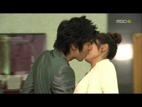 Scene Personal Taste Personal Taste Jin ho And