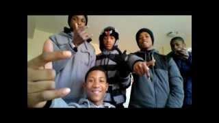 Take a nigga down x D rose x Quan & Kelz#22