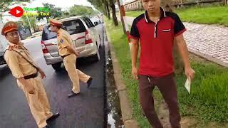 Người Lạ giám sát - CSGT Bắc Ninh làm NTN sai hay đúng