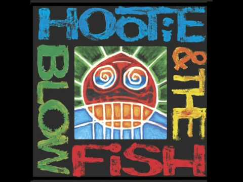 Hootie & The Blowfish - One Love