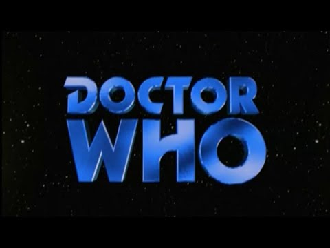 Eighth Doctor Titles - Doctor Who - Bbc video