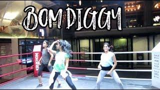 download lagu Bom Diggy - Zack Knight X Jasmin Walia  gratis
