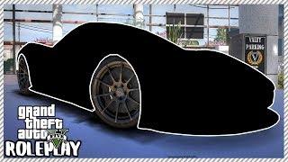 GTA 5 Roleplay - I Spent $4.6 Million at Car Auction   RedlineRP #255