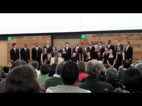 My Funny Valentine- Maret School - 02/27/2014