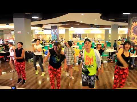 download lagu Zumba Not Today By Bts Choreo By Chenci - gratis