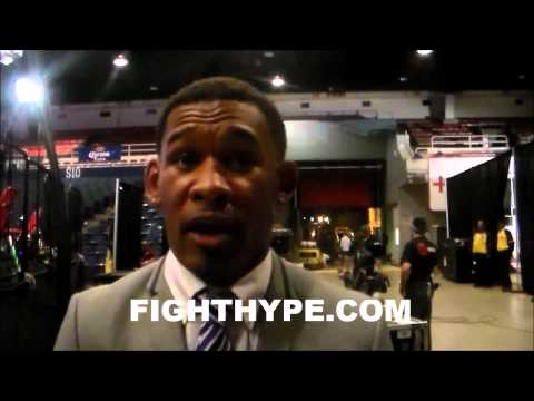 DANIEL JACOBS EYES PETER QUILLIN CLASH ITS THE ONLY FIGHT THAT MAKES SENSE