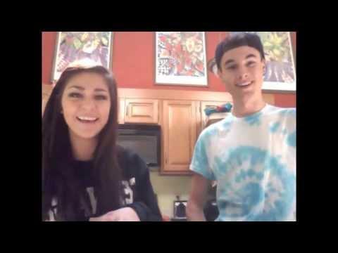 Hey There Delilah | Andrea & Kian