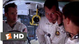 Apollo 13 (1995) - Duct Tape And Cardboard Scene (8/11) | Movieclips