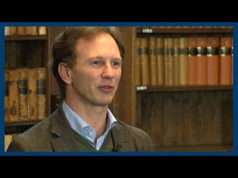 Red Bull Formula 1 Drivers | Christian Horner | Oxford Union