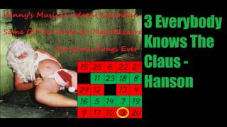 Watch Hanson Everybody Knows The Claus video