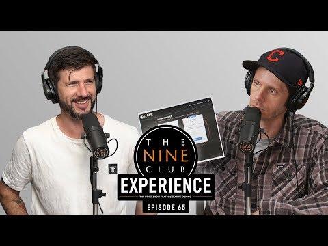 Nine Club EXPERIENCE #65 - Mark Suciu, Dime Street Challenge, Carlos Ribeiro