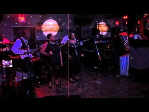 ColurBlynd @ The DEPOT Night Club