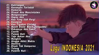 Download lagu Lagu Galau Sedih Romantis Terpopuler 2020   Lagu Pop Indonesia Paling Didengar Saat Kerja & Santai