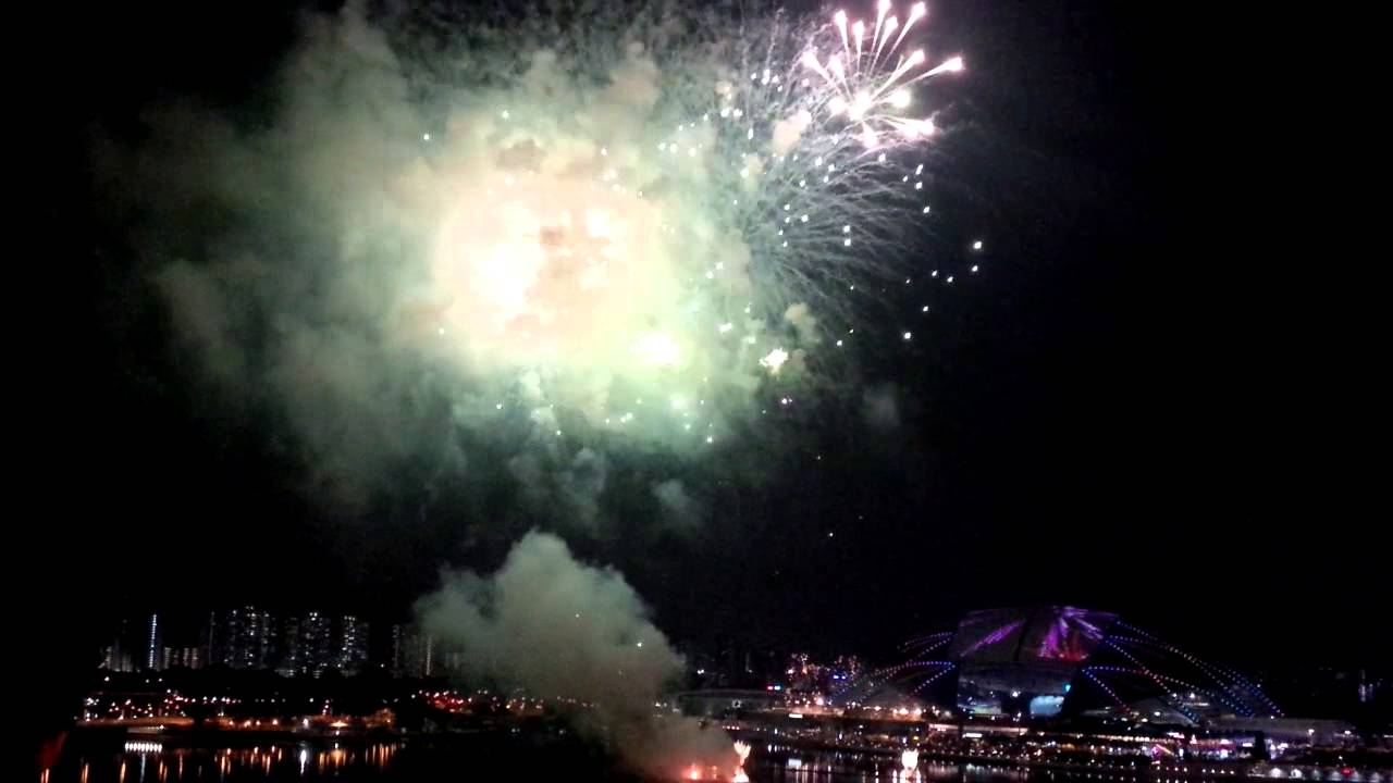 Closing Ceremony Sea Games 2015 Fireworks Sea Games Closing Ceremony