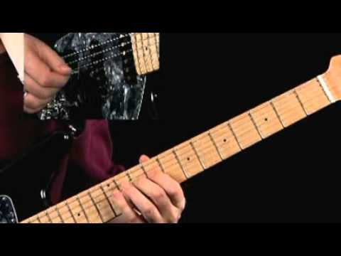 Lesson Guitar - Jazz Lessons Scales And Modes
